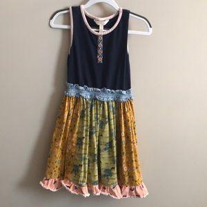 Matilda Jane Waves of Grain Dress